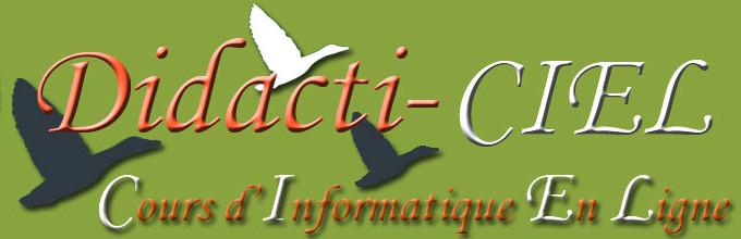didacticiel