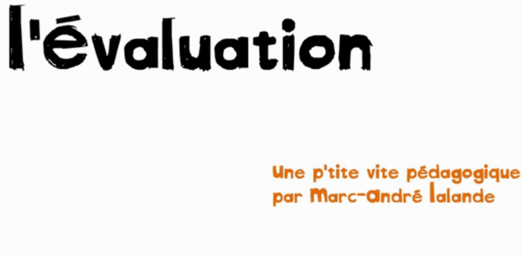 01-Évaluation-Site Internet