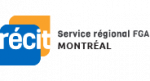 logo du Récit FGA de Montréal